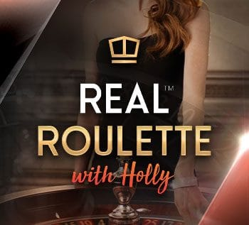Real Roulette with Holly