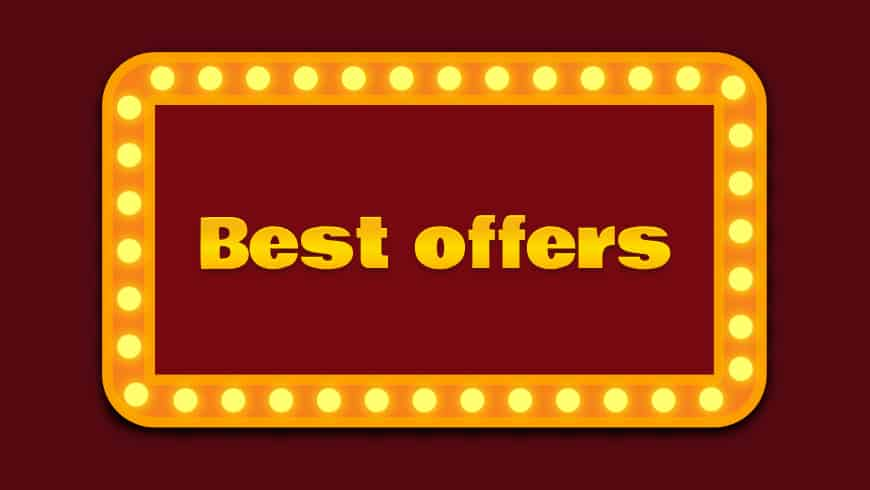 Online Casinos With The Best Offers