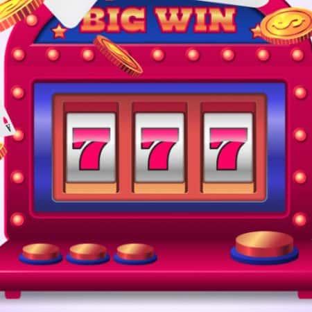 Best Online Casino Slot Machines