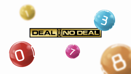 DEAL OR NO DEAL in Keno format will soon be available for Canadians