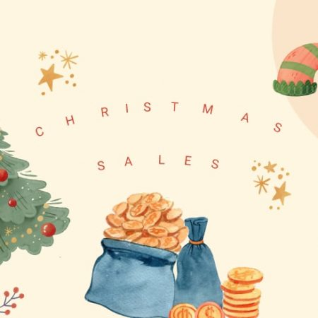 All about Christmas Promotions in Online Casinos