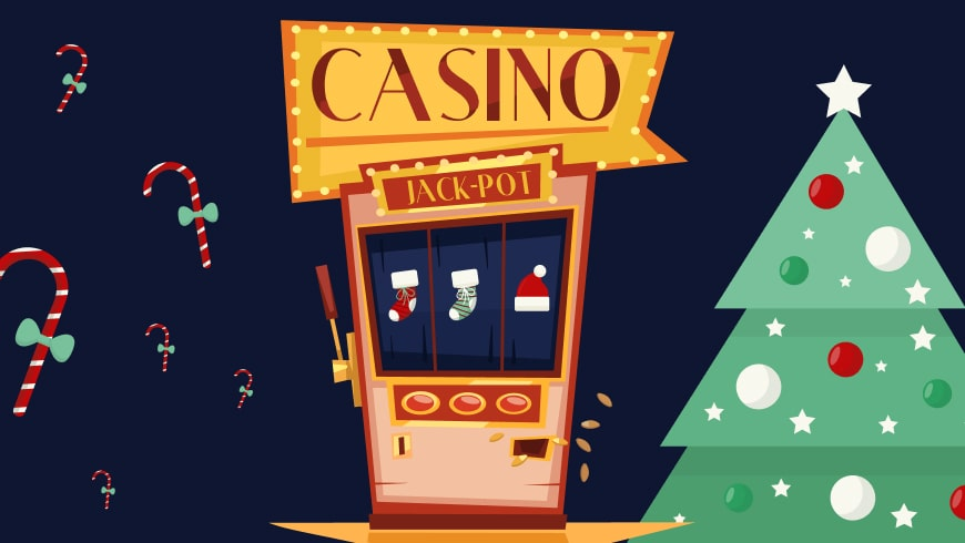 Best Christmas Slots 2020 to Play at Canadian Online Casinos