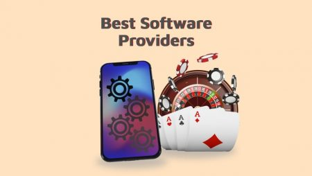 Best Mobile Casino Software Providers in 2021