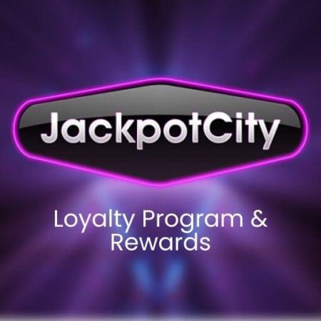 Jackpot City Loyalty Points