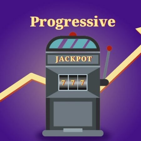 Progressive Jackpot Games to Play in 2021