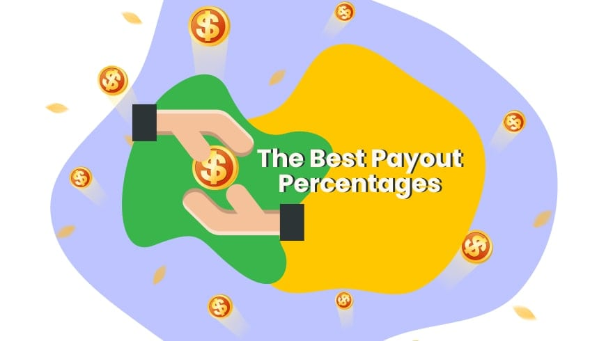 The Best Payout Percentages At Canadian Online Casinos