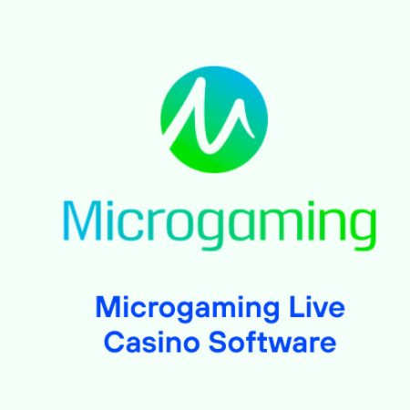 Microgaming Live Casino Software