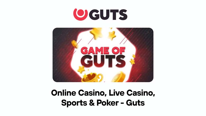 Wager-Free Rewards in Game of Guts Casino