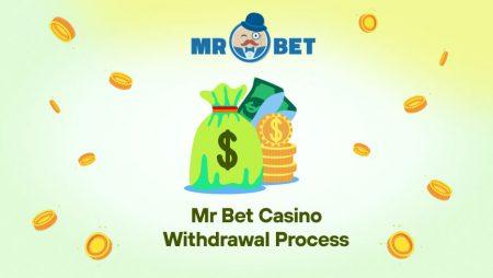 Mr Bet Casino Withdrawal Process