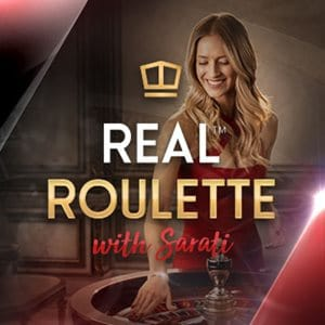 Real Roulette with Sarati