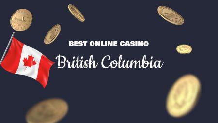 Best Online Casino in BC