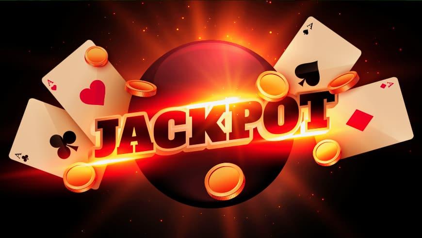 Best Online Casino Jackpots