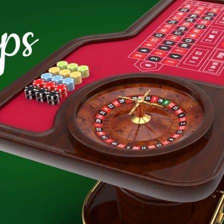 Best online craps casino?