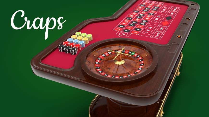Best Online Craps Casino