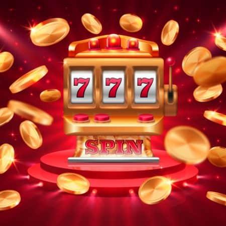 Best RTP Online Casino