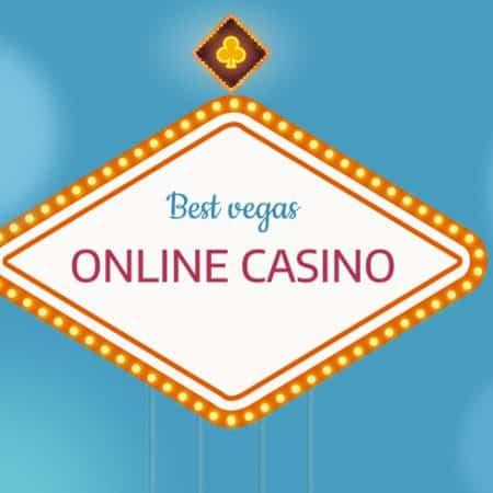 Best vegas online casino