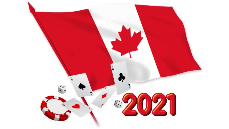 Best Online Casino in Canada