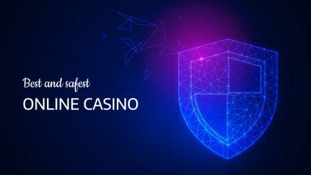 Best and Safest Online Casinos