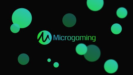 Best Microgaming Online Casino