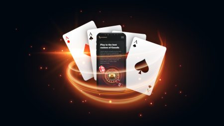 Best Mobile Online Casino