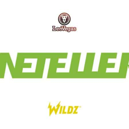 Best neteller online casinos