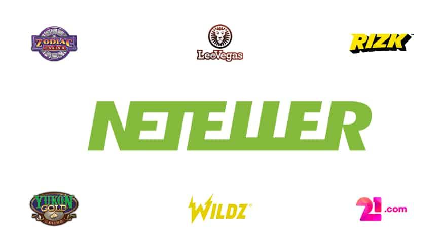 Best neteller online casinos