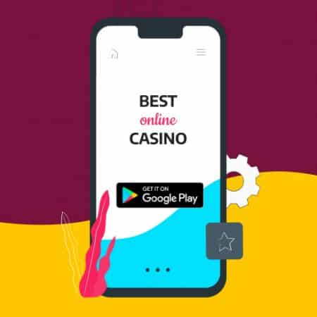 Best online casino android app