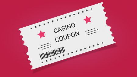 Best online casino coupon codes