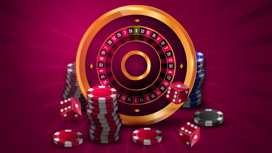 Best Online Casino For Roulette System