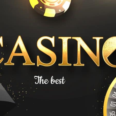 Best online casino in world