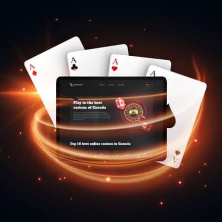 Best Online Casino iPad