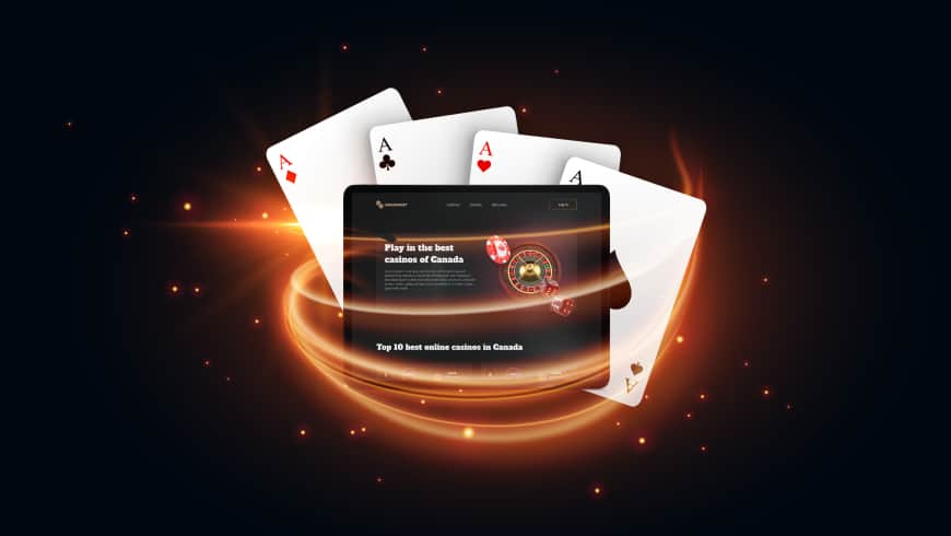 Best Online Casino iPad