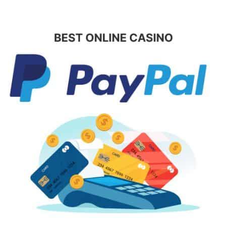 Paypal Casino Canada