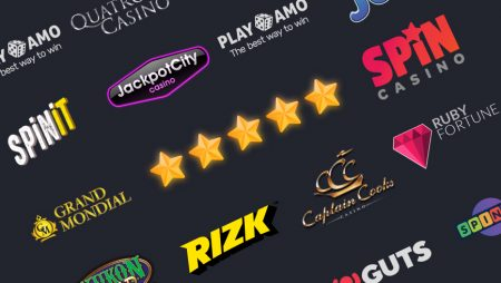 Best Online Casino Ranked