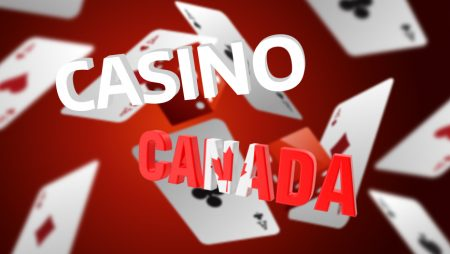Best Canadian Online Casinos With Real Money