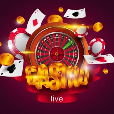 Best Online Live Casino