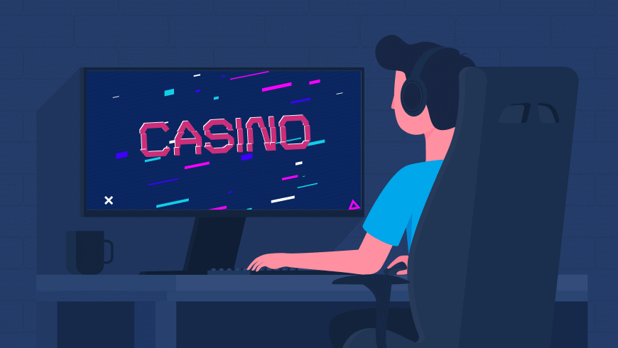 How to Make a Safe Shift from Gambling Venues to Online Casinos