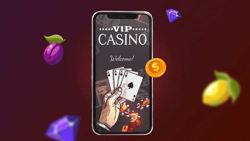 iPhone Canadian Casinos 2021