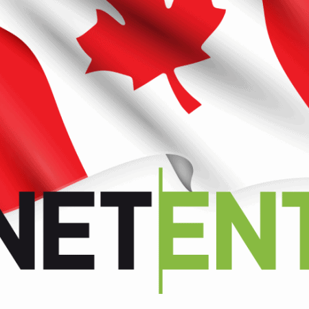 Canadians Welcome Back NetEnt Games