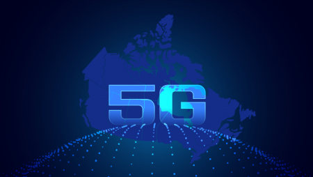 What 5G online gambling will be like in Canada