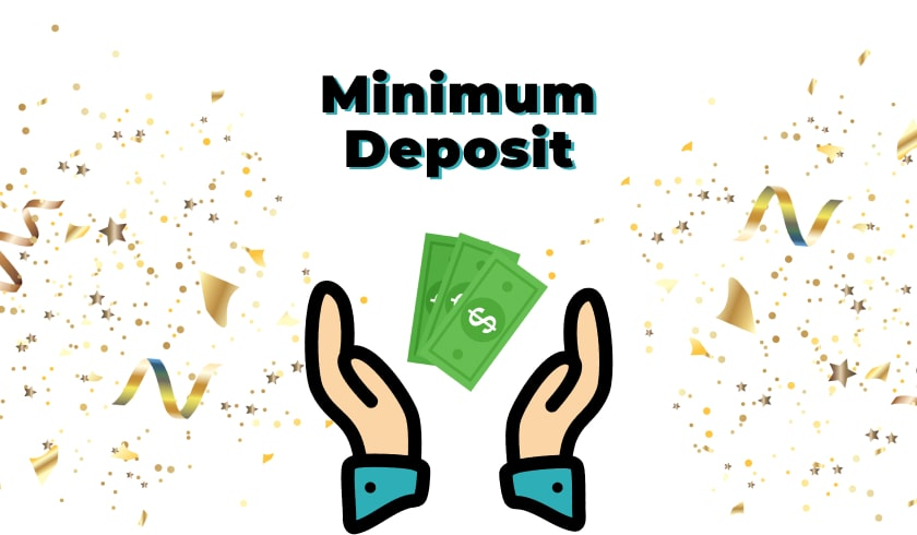 Canadian Online Casinos With Minimum Deposit of Only $1