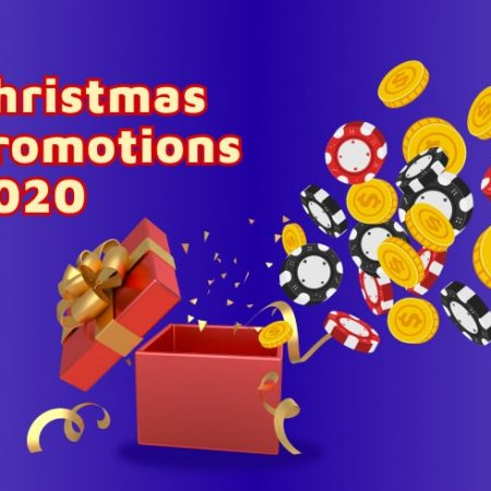 Canadian Online Casinos Prepare Christmas Promotions 2020