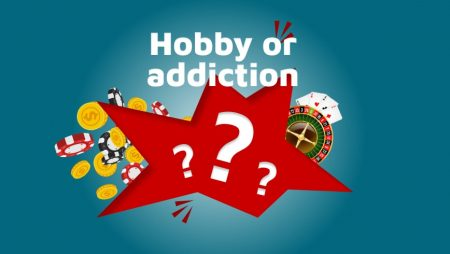 Is Your Online Gambling a Hobby or Addiction?