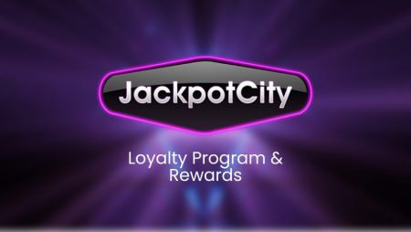 Jackpot City Loyalty Program & Rewards