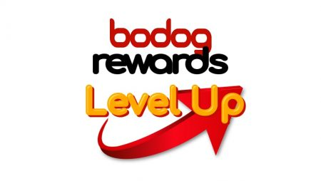How to Level Up in Bodog Rewards?