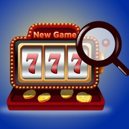 Finding New Online Casino Slots to Play