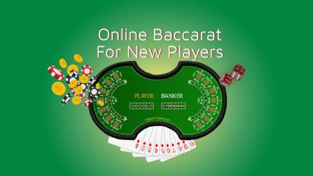 How to Win Online Baccarat For New Players