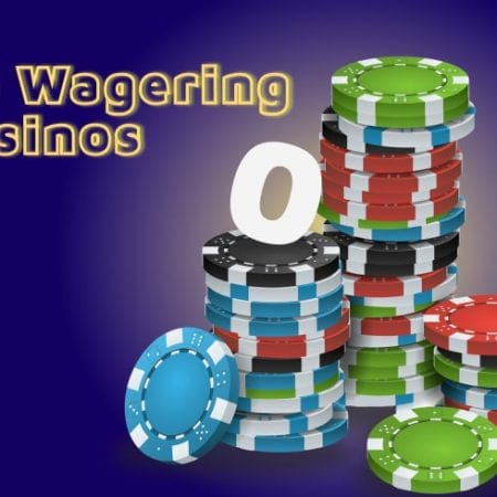 No Wagering Online Casinos in Canada