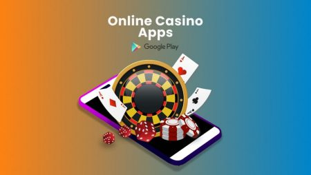 Android Online Casino Apps Soon In Google Play Store