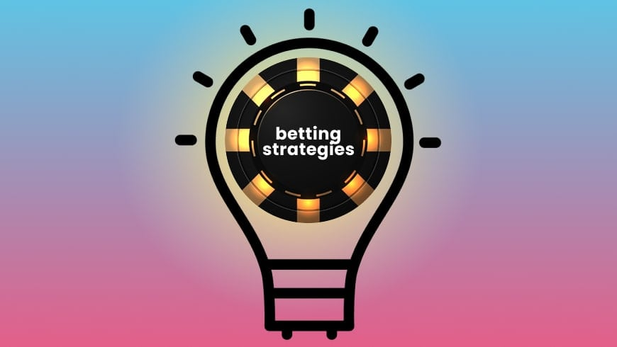 Betting Strategies For New Online Casino Players